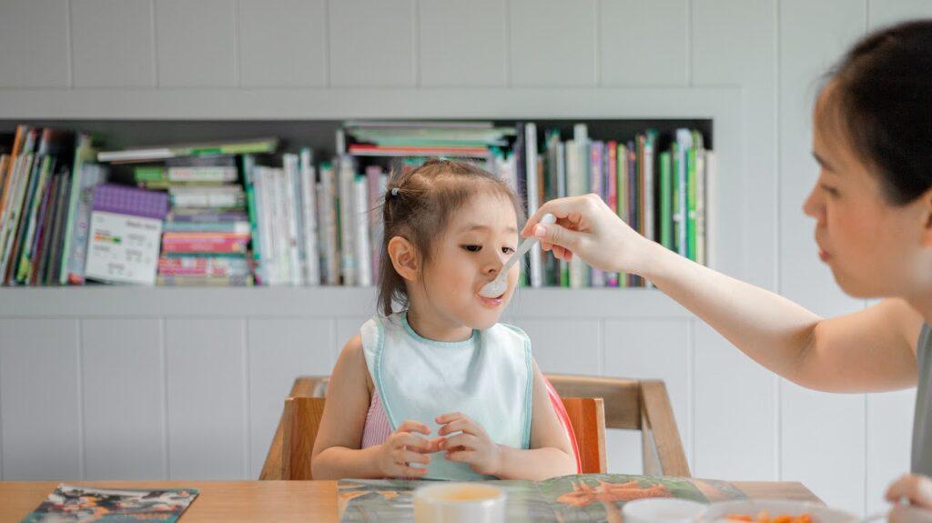 Groente & Meer ouders voeding